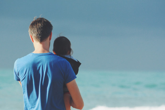 Father's Day Activities For Both You And Your Kids