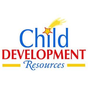 Child Development Resources logo