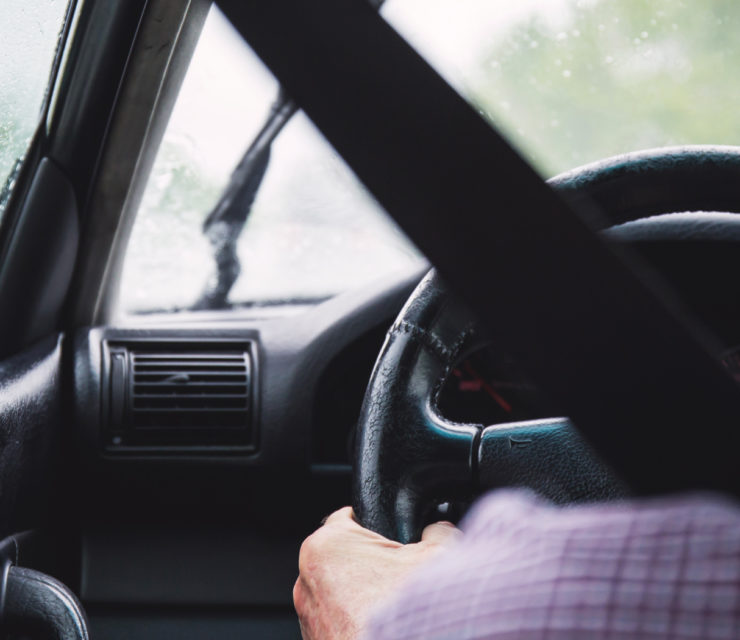 How To Avoid Tragedy In The Backseat