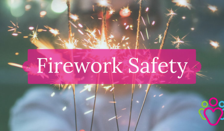 Firework Safety Tips for Families
